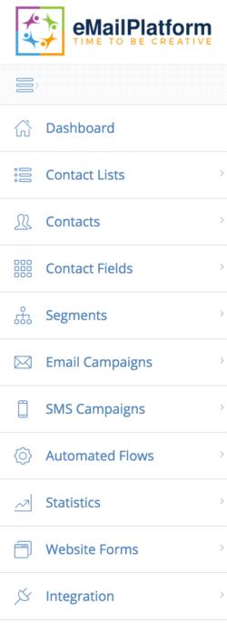 eMailPlatform-LHS-menu-2-e1490626375725