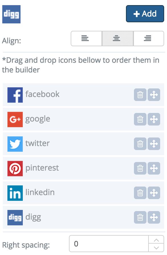 eMailPlatform Social Media 3