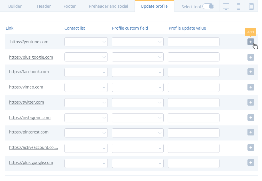 builder-update-profile