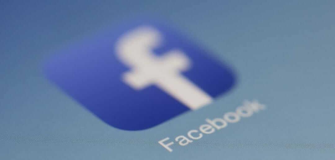 Brug Facebook til at understøtte dine nyhedsbreve