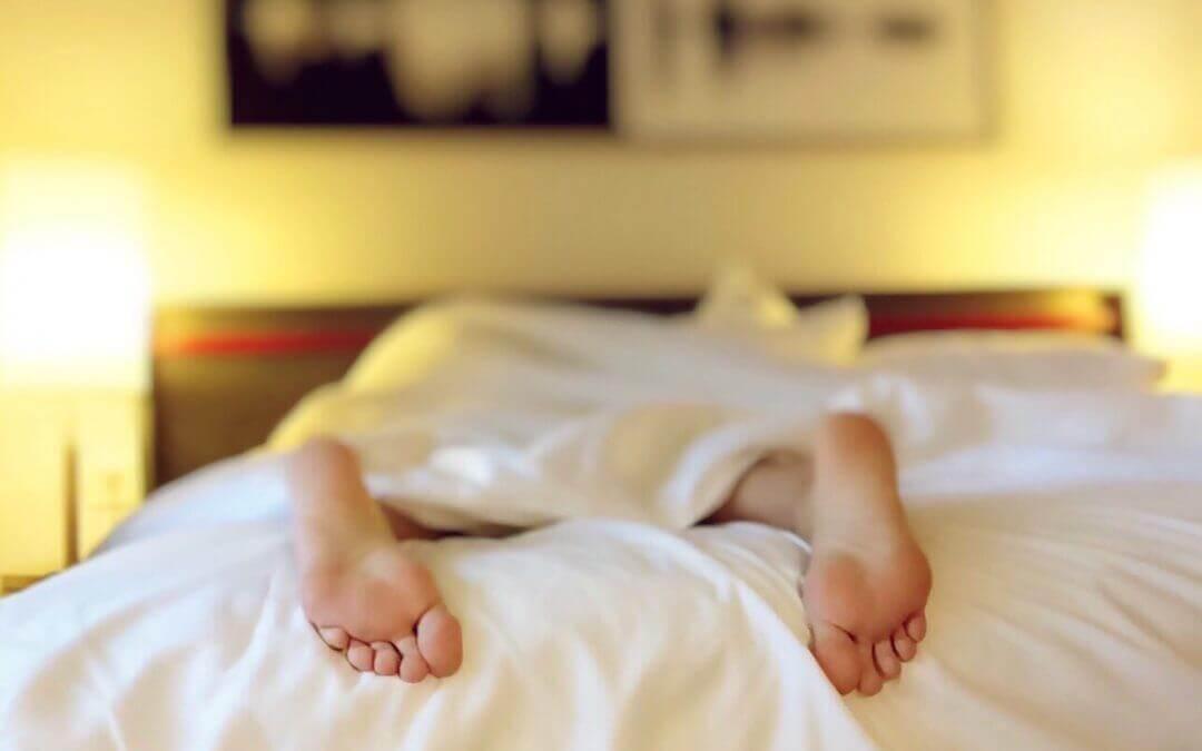 Væk sovende kontakter til live