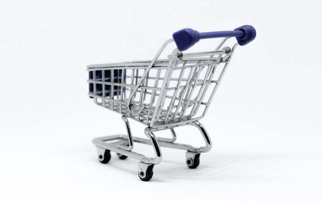 Abandoned Carts – The Tale of the Haunted Shopping Trolley