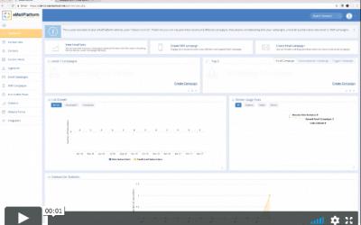 Webinar – Gennemgang af eMailPlatform V2